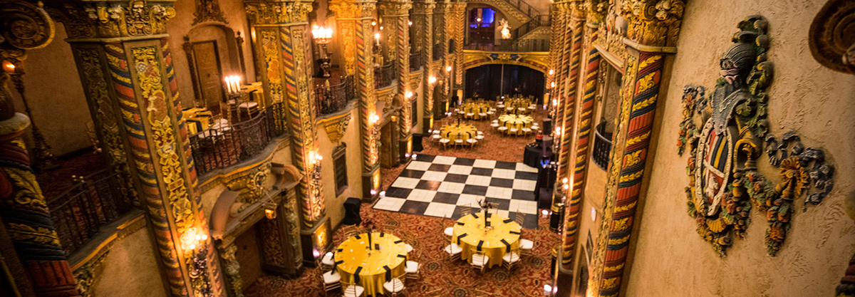 The Louisville Palace Gallery Image