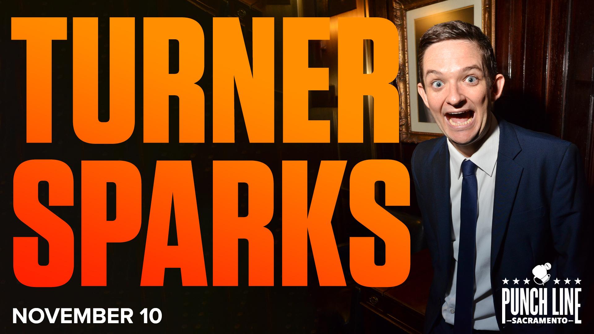 Turner Sparks