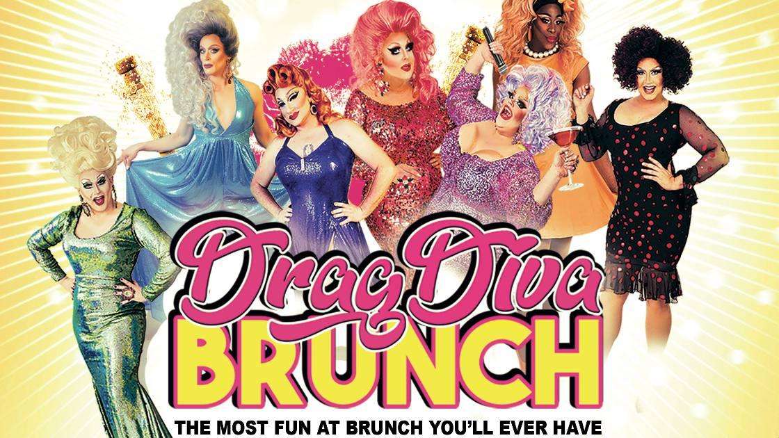 Punch Line SAC Drag Diva Brunch