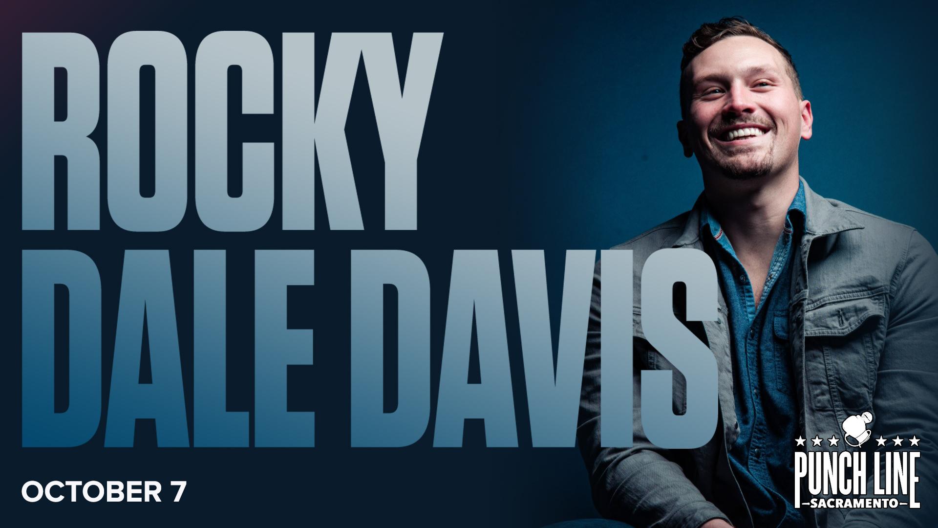 Rocky Dale Davis