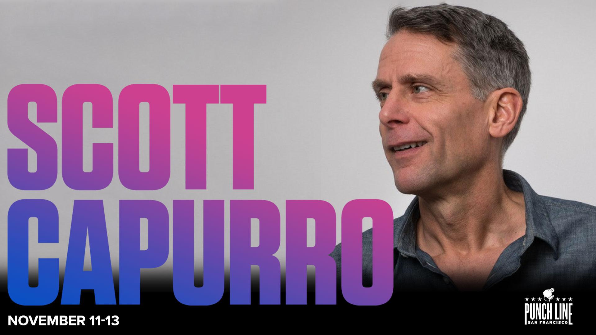Scott Capurro