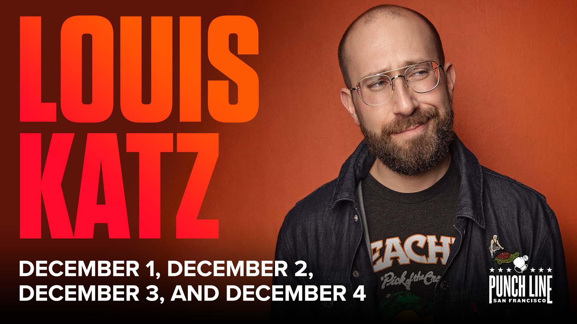 Louis Katz