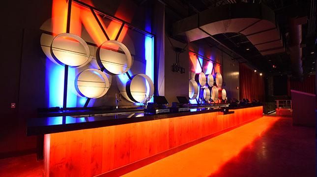 Coca-Cola Roxy Gallery Image