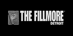 Click to go to The Fillmore Detroit Website