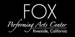 Click to go to the Fox Performing Arts Center at Riverside Website