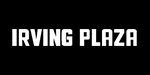 Click to go to the Irving Plaza Website
