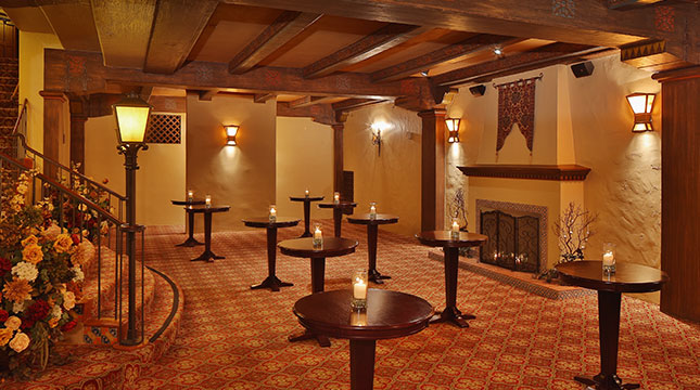 Fox Performing Arts Center Gallery Image
