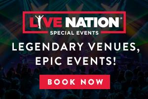 Special Events - Desktop