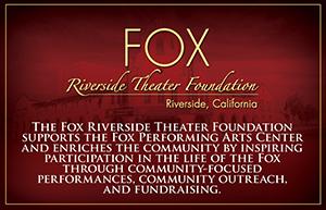Riverside Theatre Foundation