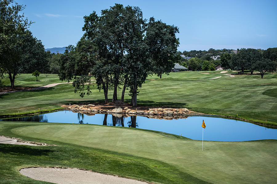 Orlando Golf Course Shingles Creek