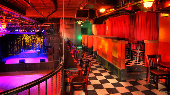 Irving Plaza Gallery Image