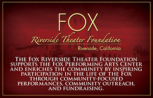 Riverside Fox Foundation