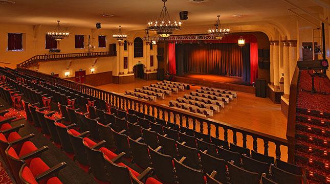 Riverside Municipal Auditorium Gallery Image