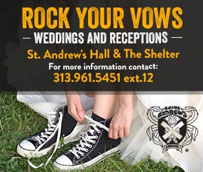 Rock Your Vows