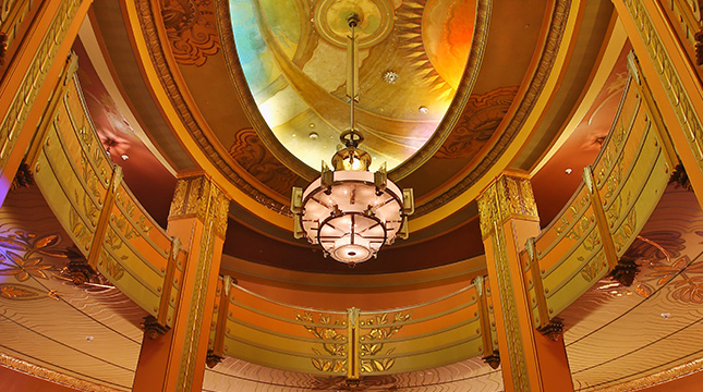 The Wiltern Gallery Image