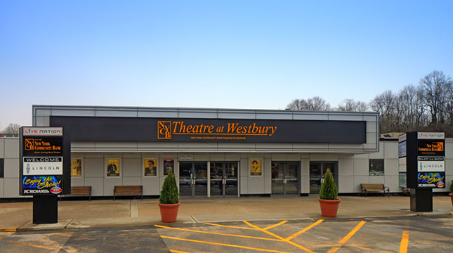 Theatre at Westbury Gallery Image