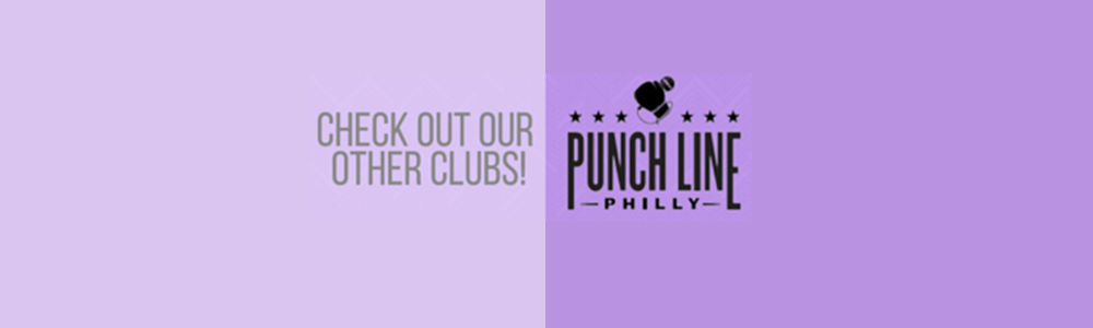 Punchline Philly - Mobile