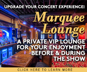 Marquee Lounge