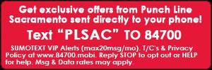 Text PLSAC