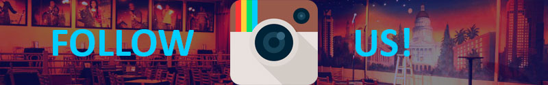 Instagram PunchLine San Francisco