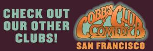 Cobbs Comedy